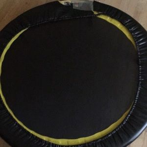 Mini Exercise trampoline